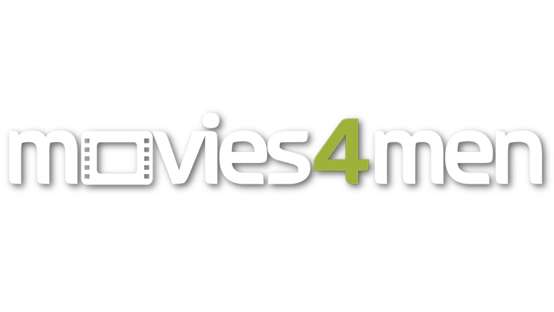Movies4Men logo