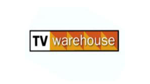 TV Warehouse logo